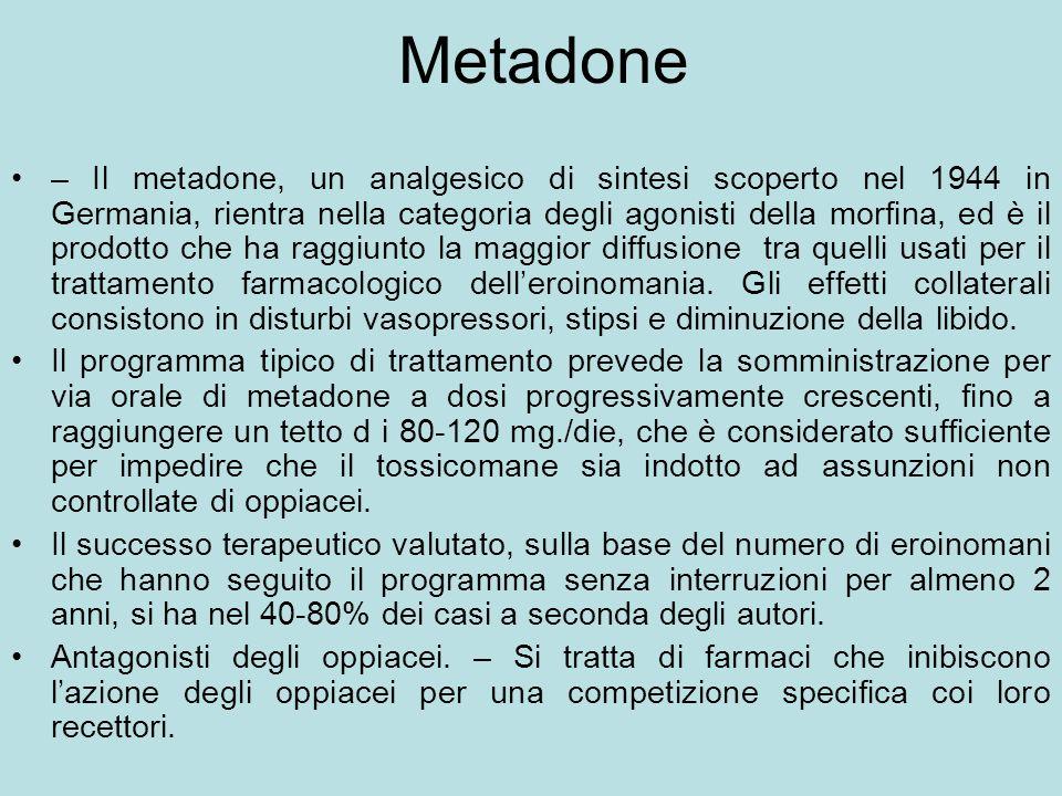 Metadone