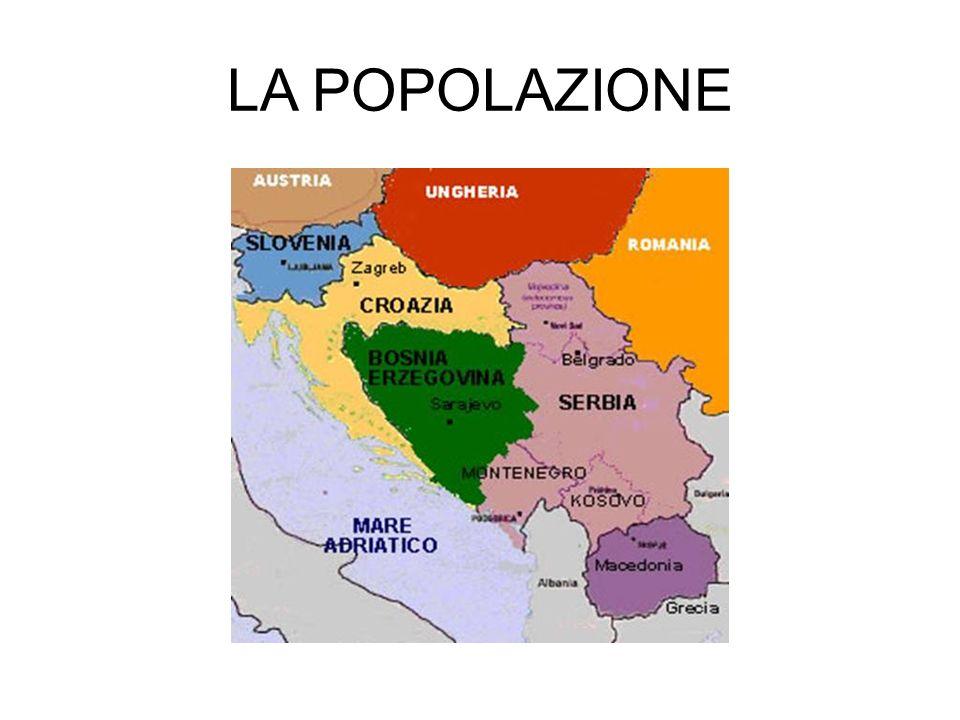 LA POPOLAZIONE 4
