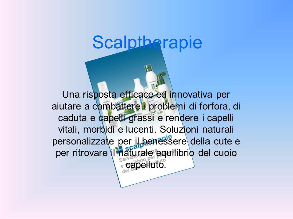 Scalptherapie