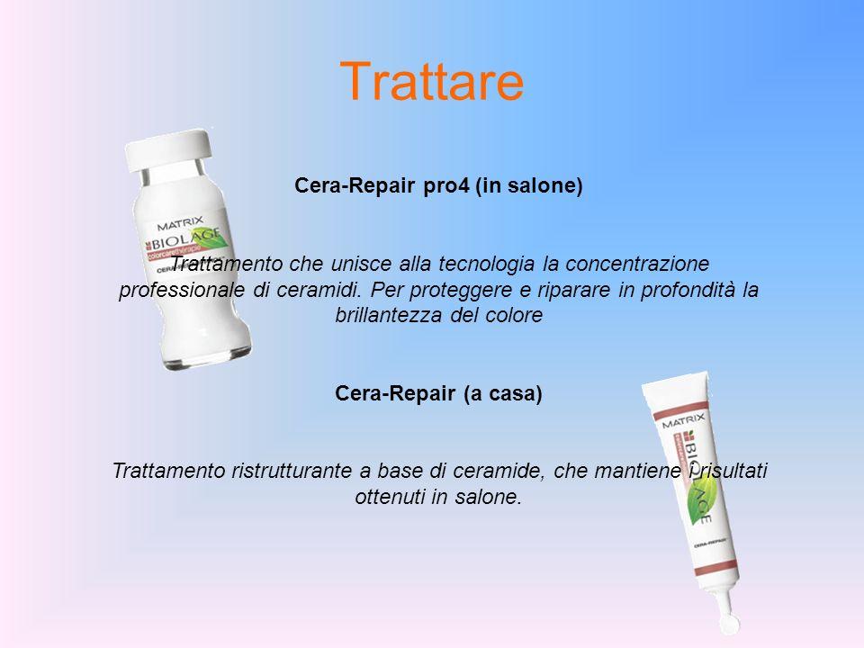 Cera-Repair pro4 (in salone)