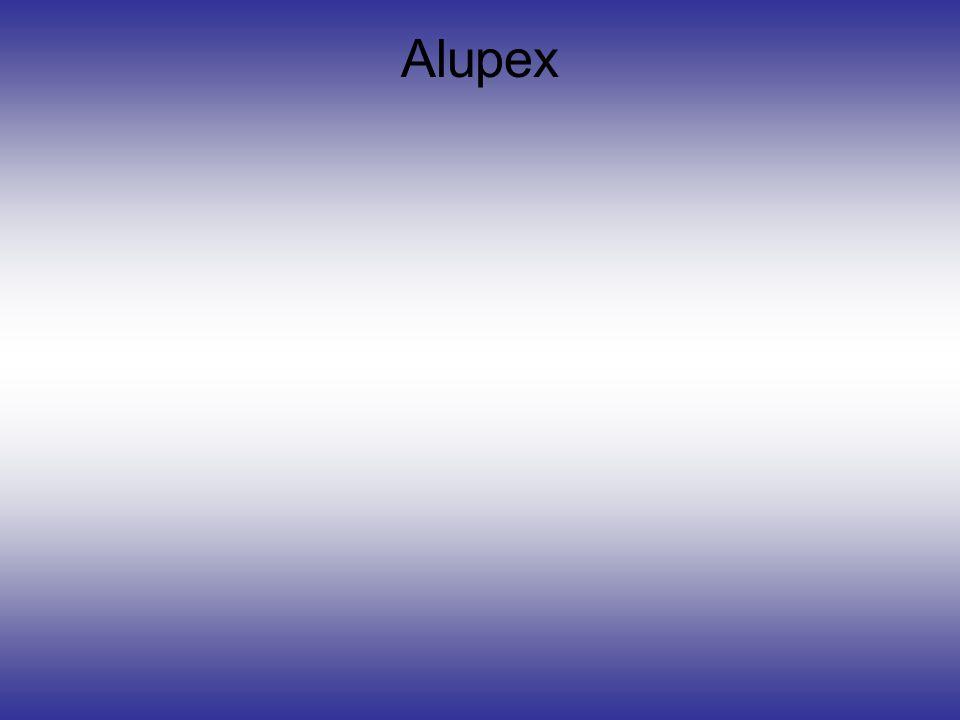 Alupex