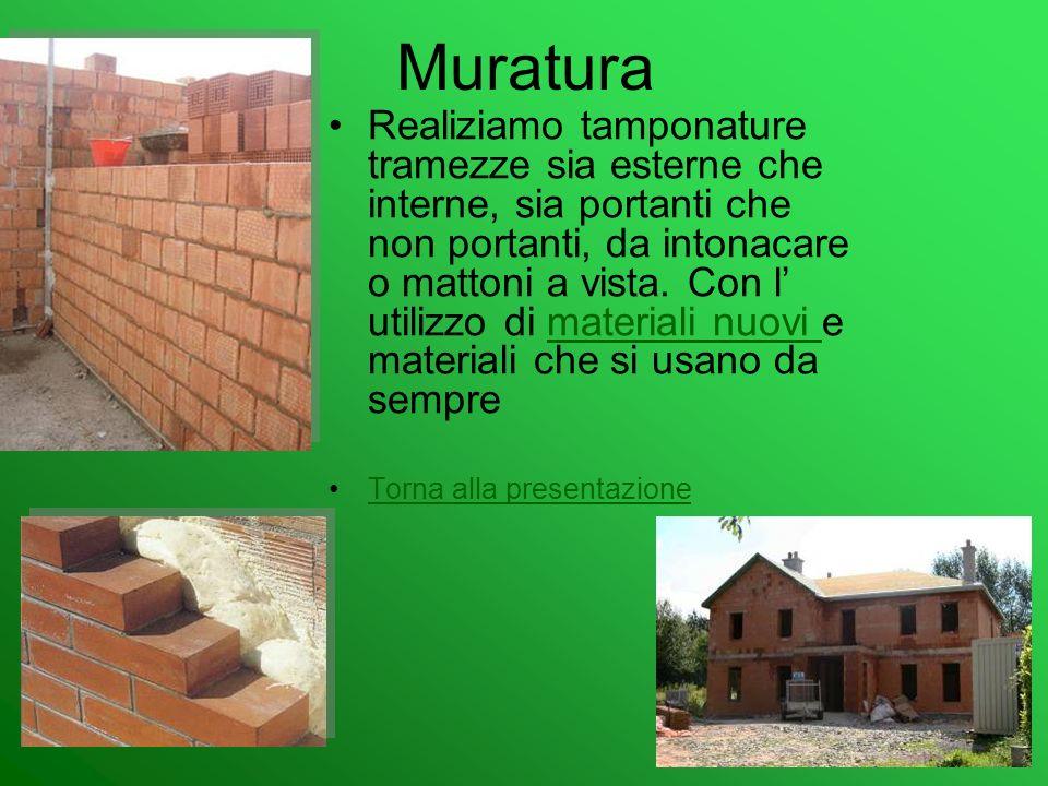 Muratura