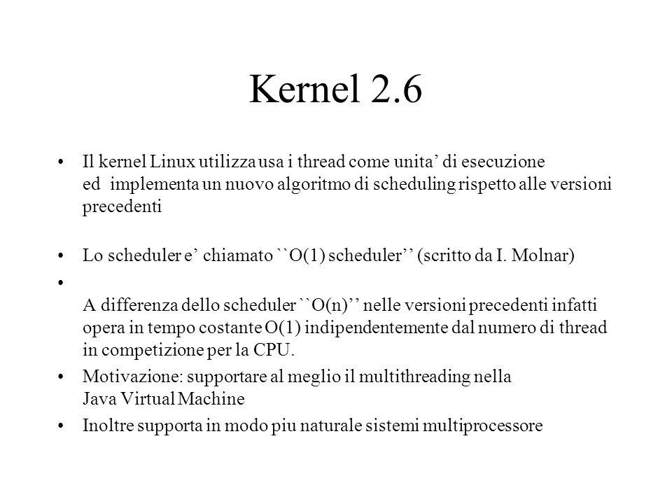 Kernel 2.6