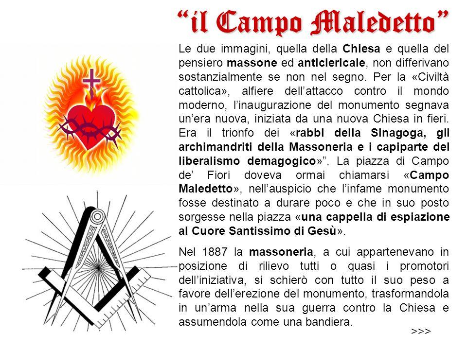 il Campo Maledetto