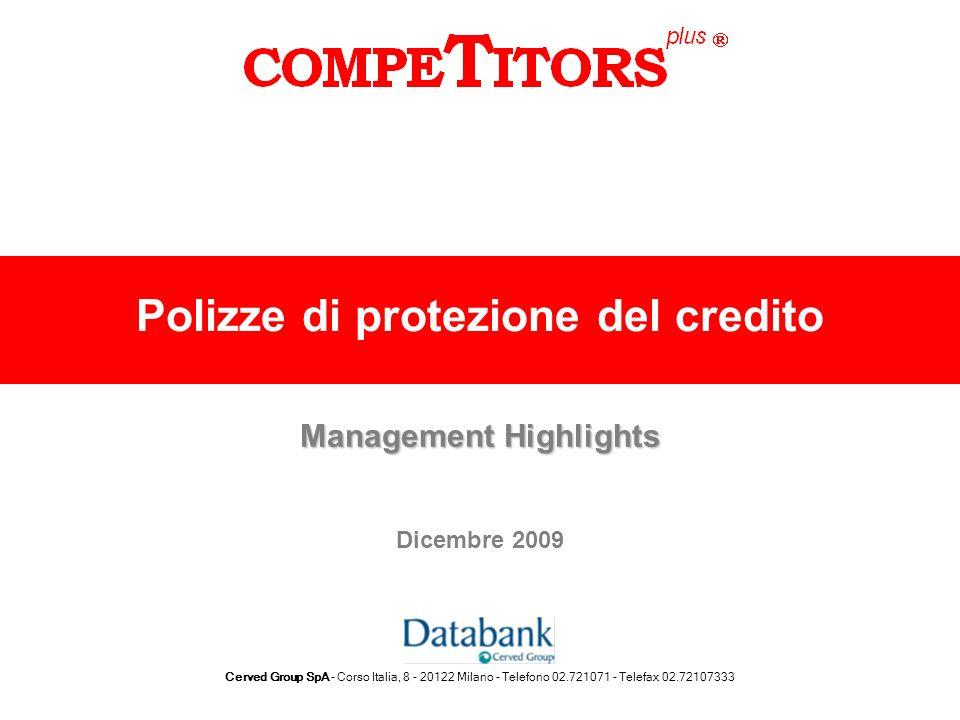 Polizze di protezione del credito