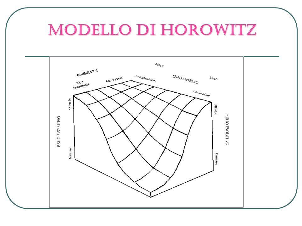Modello di Horowitz