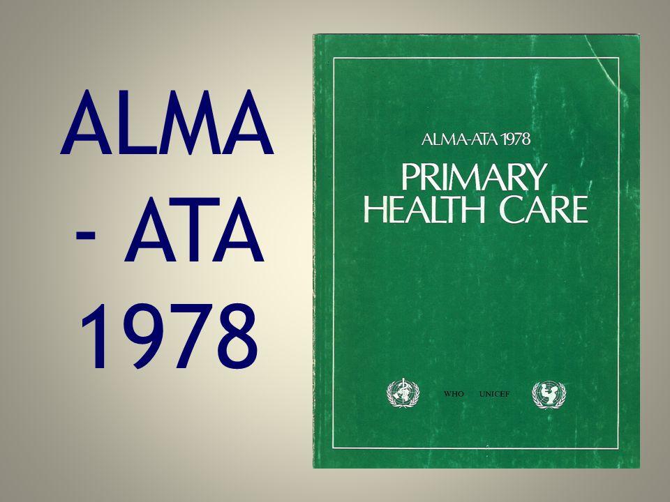 ALMA- ATA 1978