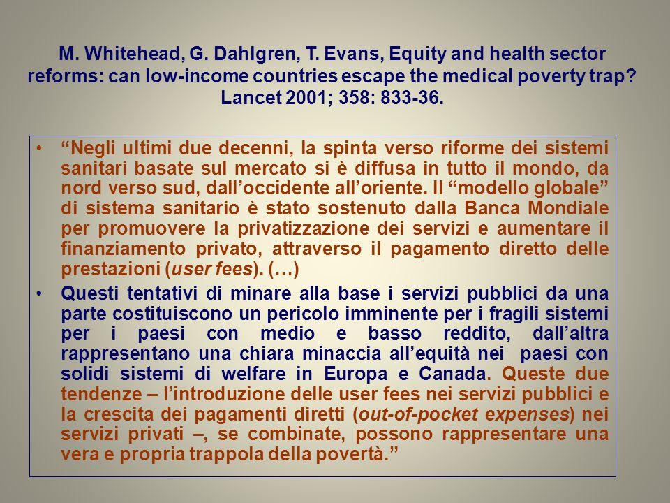 M. Whitehead, G. Dahlgren, T