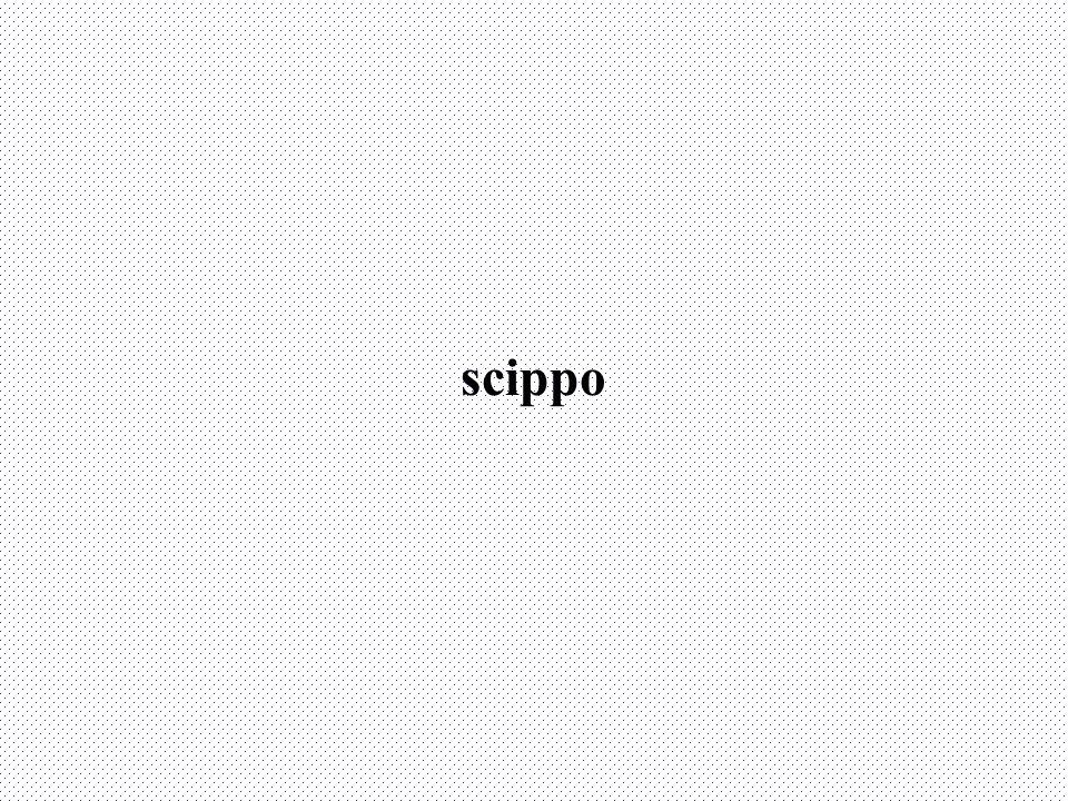 scippo