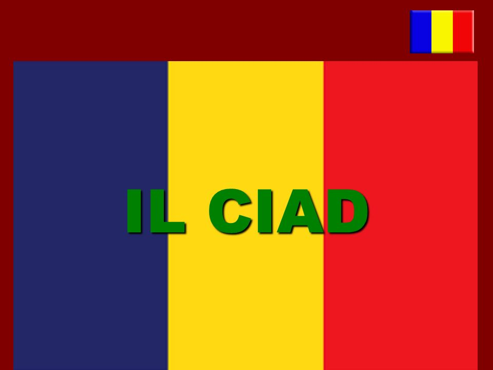 IL CIAD