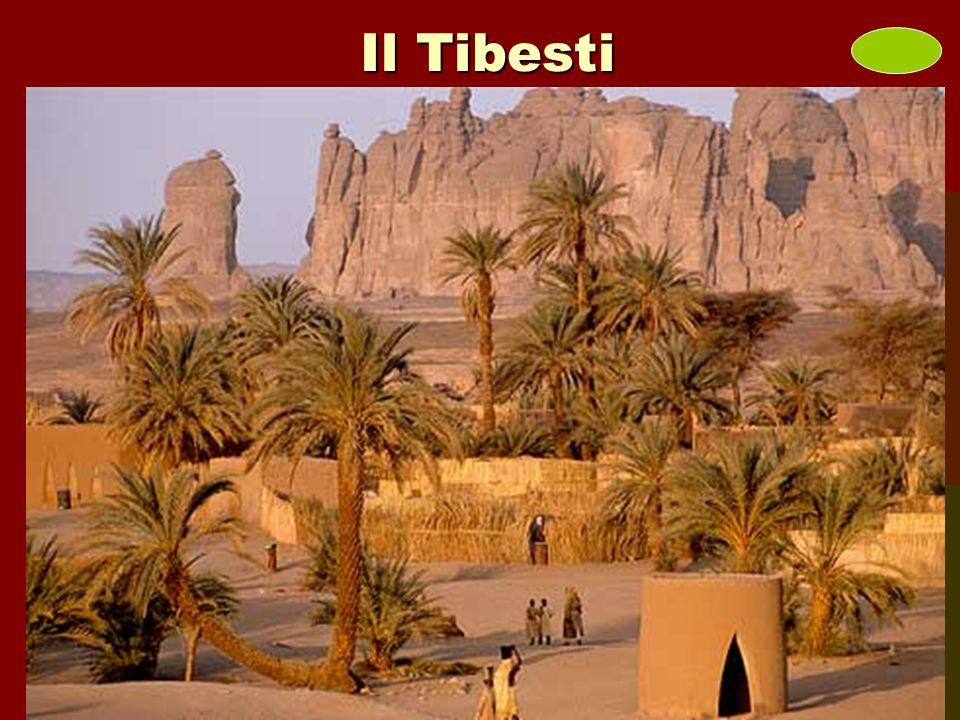 Il Tibesti