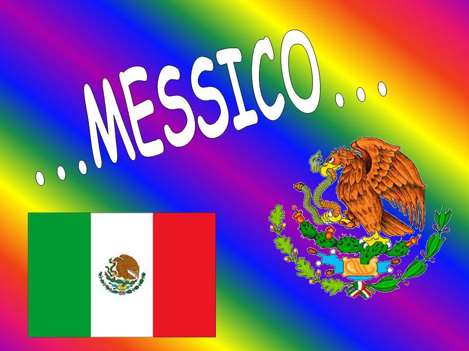 ...MESSICO...