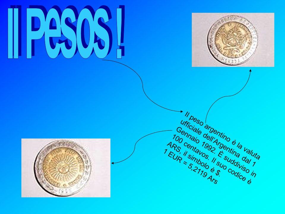 Il Pesos !