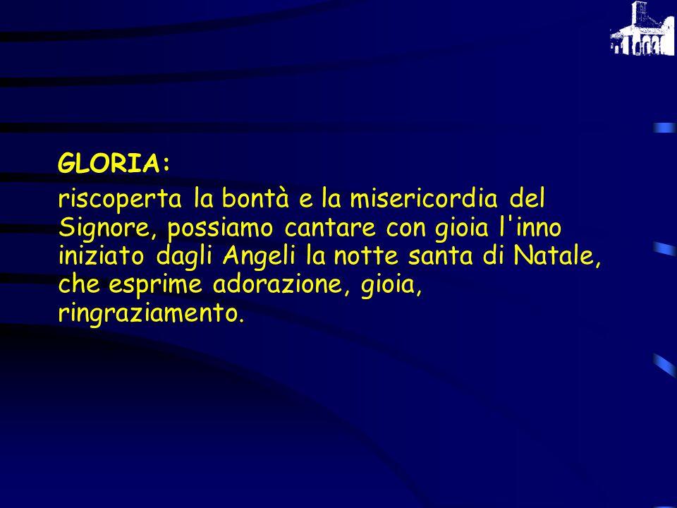 GLORIA: