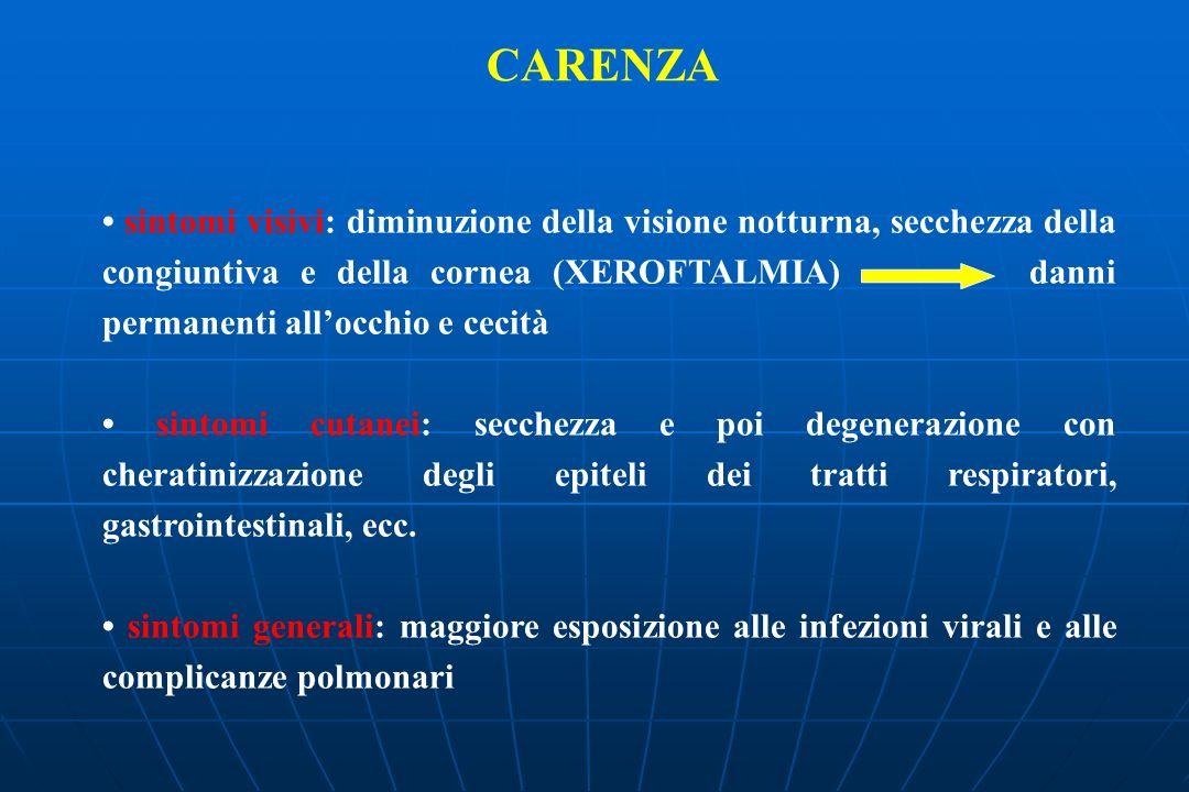 CARENZA