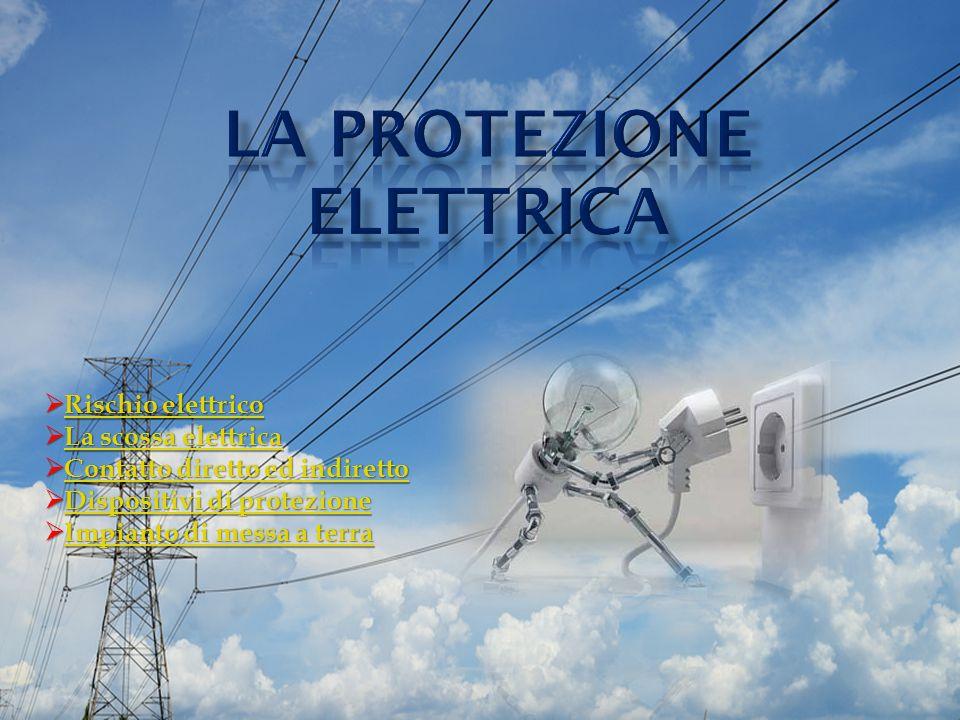 La protezione elettrica