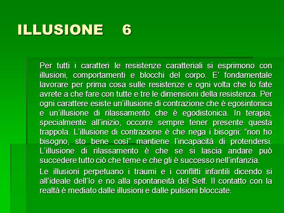 ILLUSIONE 6