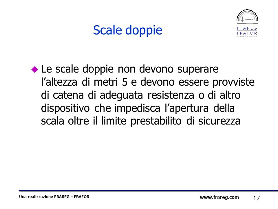 Scale doppie