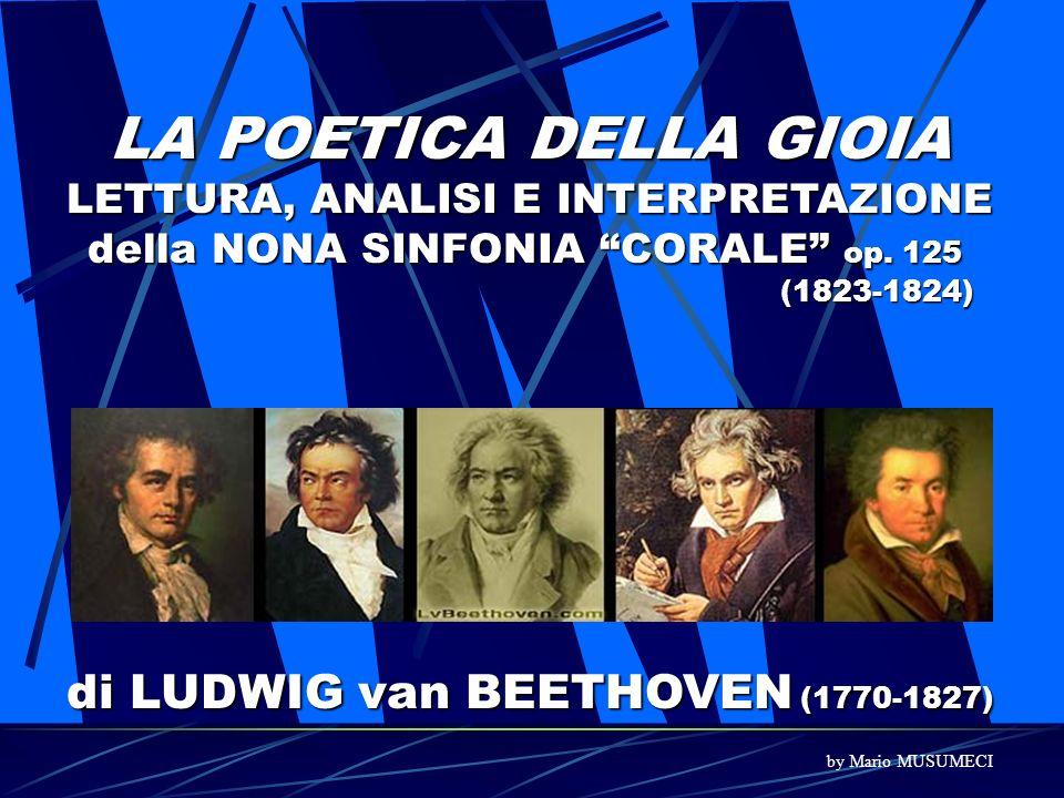 di LUDWIG van BEETHOVEN (1770-1827)