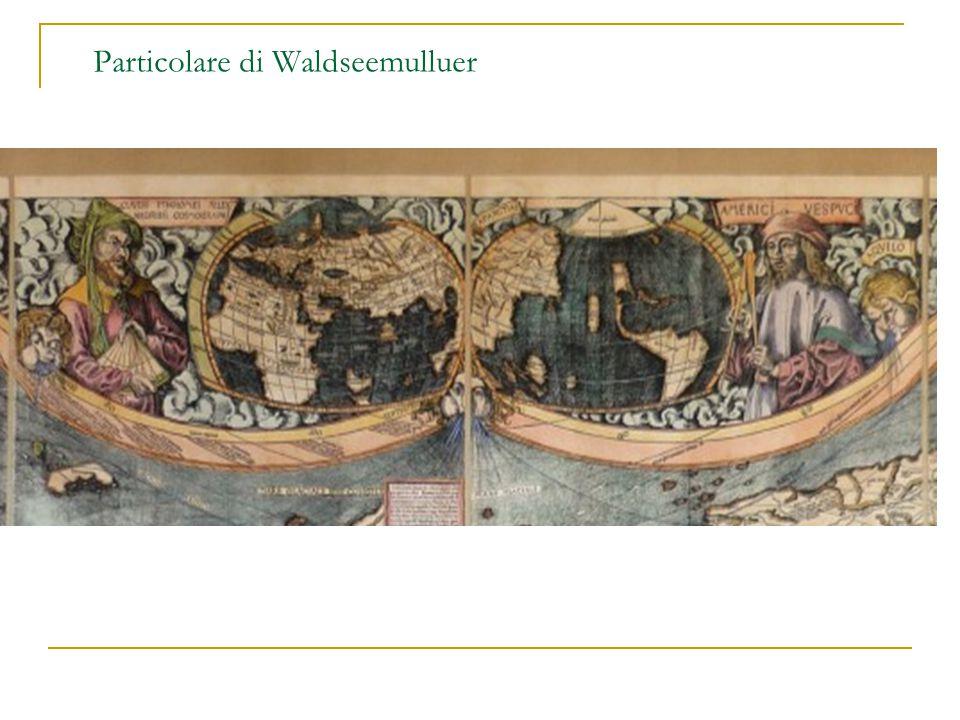 Particolare di Waldseemulluer