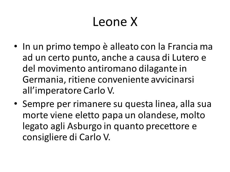 Leone X