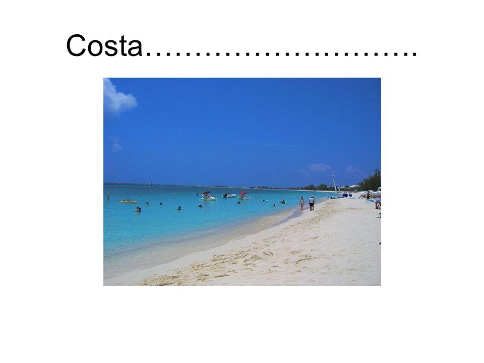 Costa……………………….