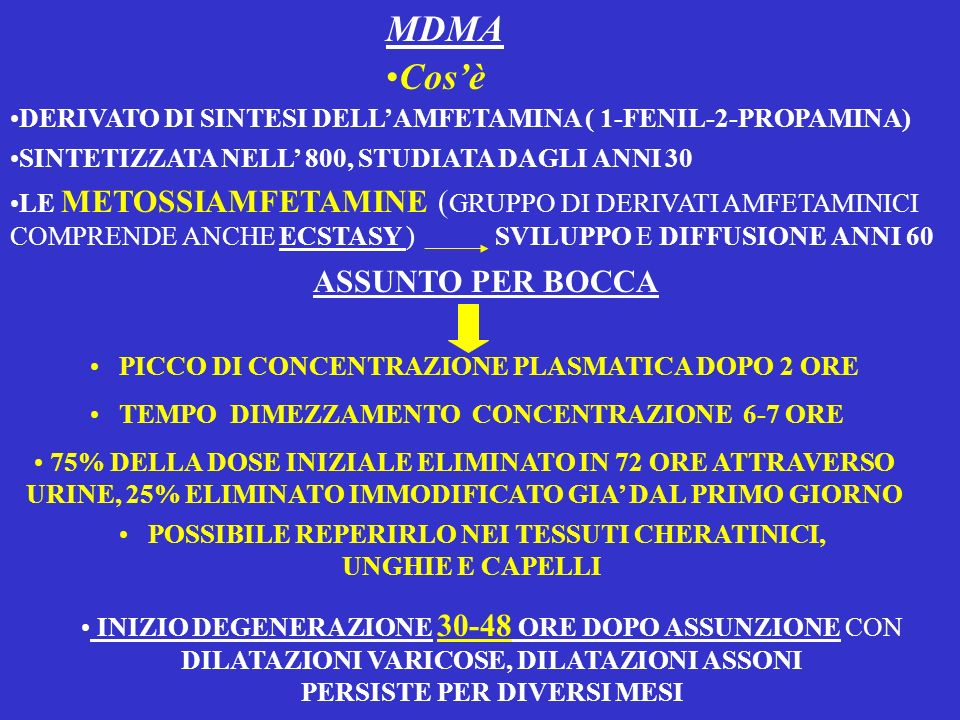 POSSIBILE REPERIRLO NEI TESSUTI CHERATINICI, UNGHIE E CAPELLI