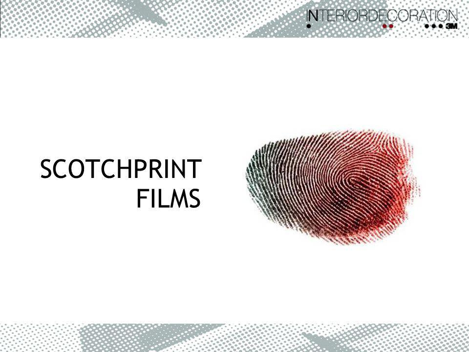 SCOTCHPRINT FILMS