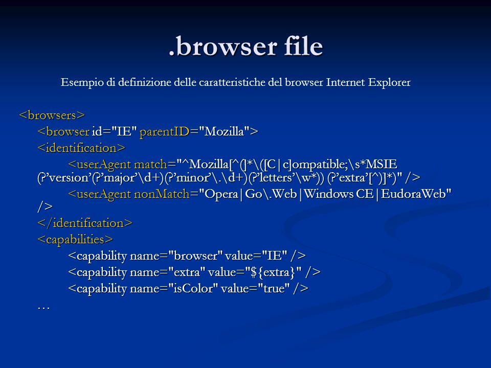 .browser file <browsers>