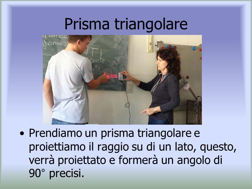 Prisma triangolare