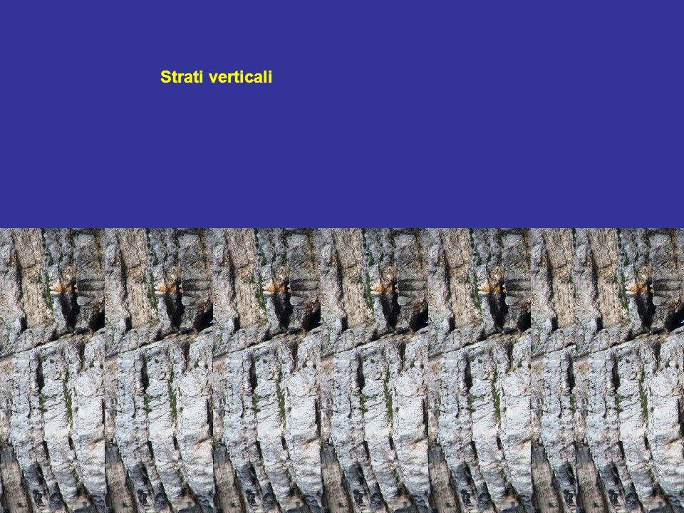 Strati verticali