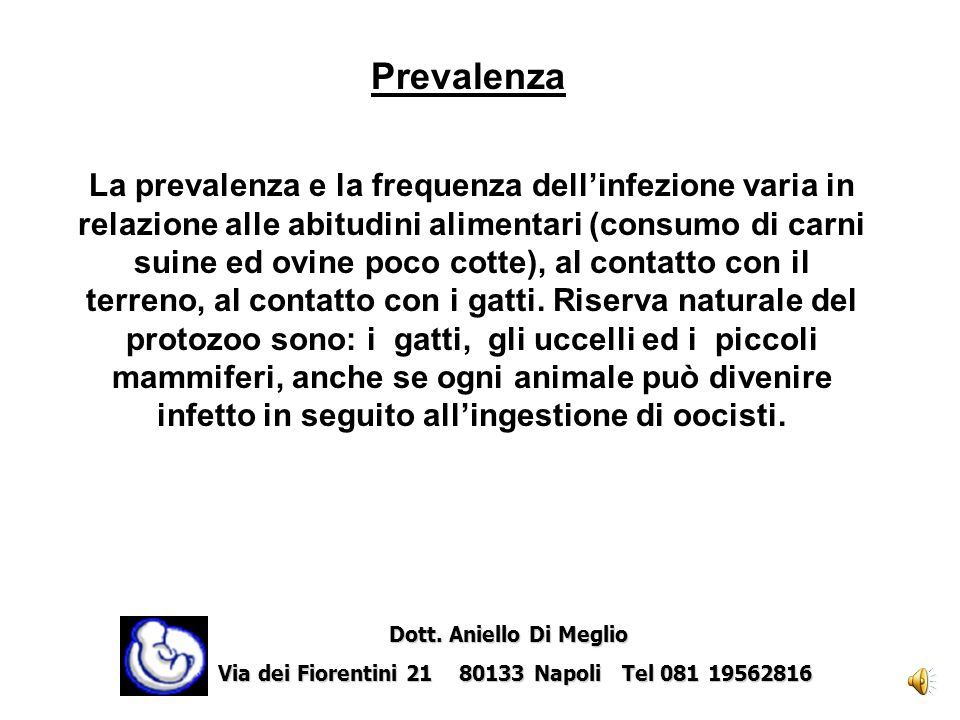 Prevalenza