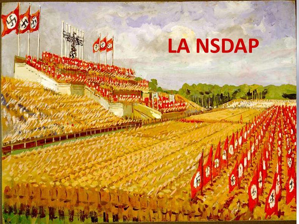 LA NSDAP