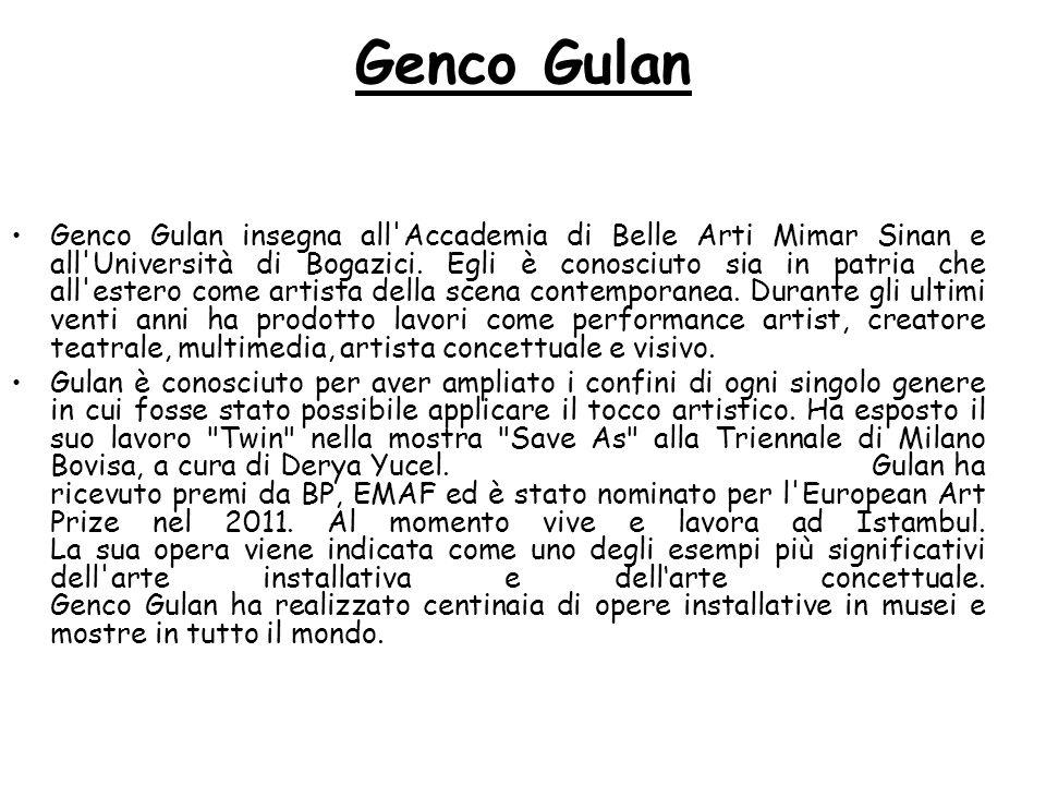 Genco Gulan
