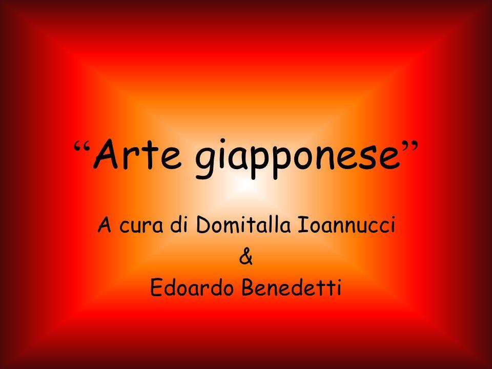A cura di Domitalla Ioannucci & Edoardo Benedetti