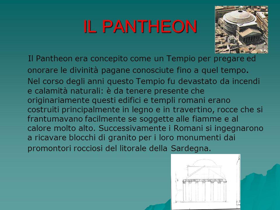 IL PANTHEON