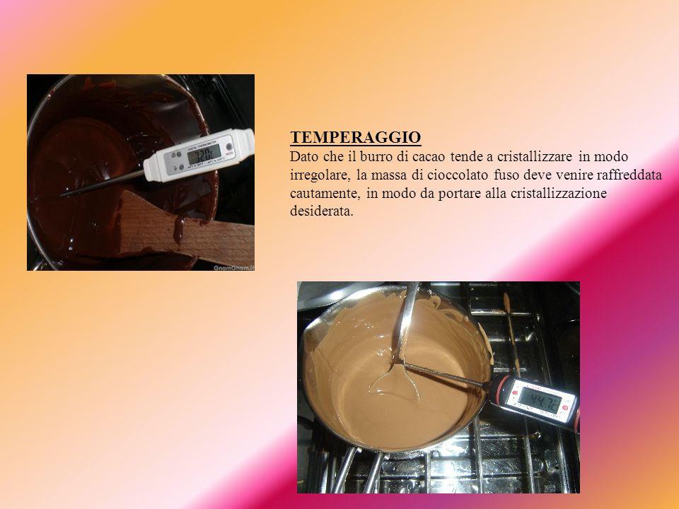 TEMPERAGGIO