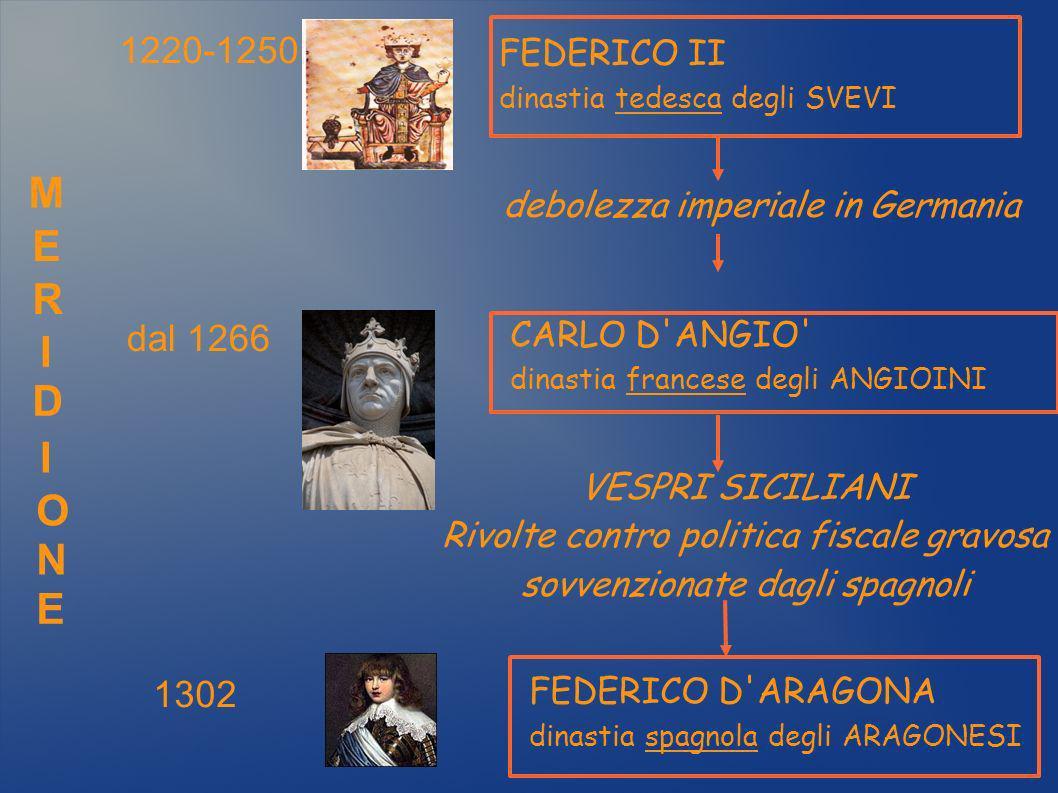 FEDERICO D ARAGONA dinastia spagnola degli ARAGONESI