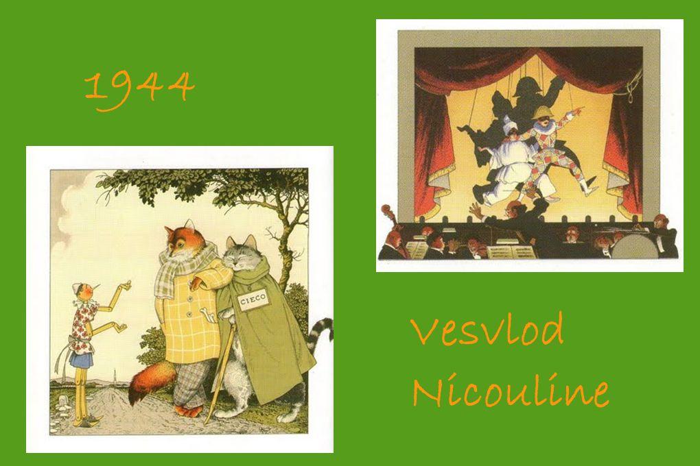 1944 Vesvlod Nicouline