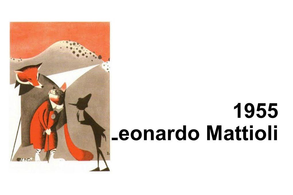 1955 Leonardo Mattioli