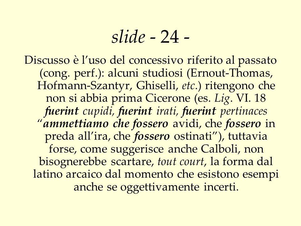 slide - 24 -