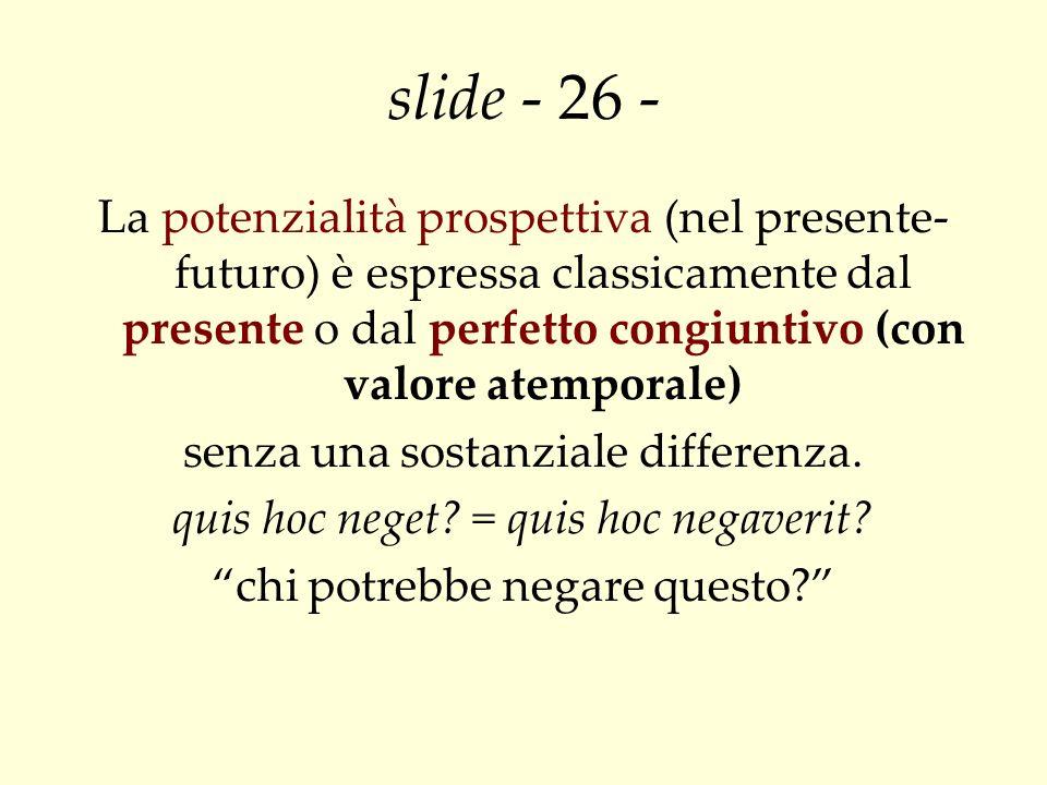 slide - 26 -