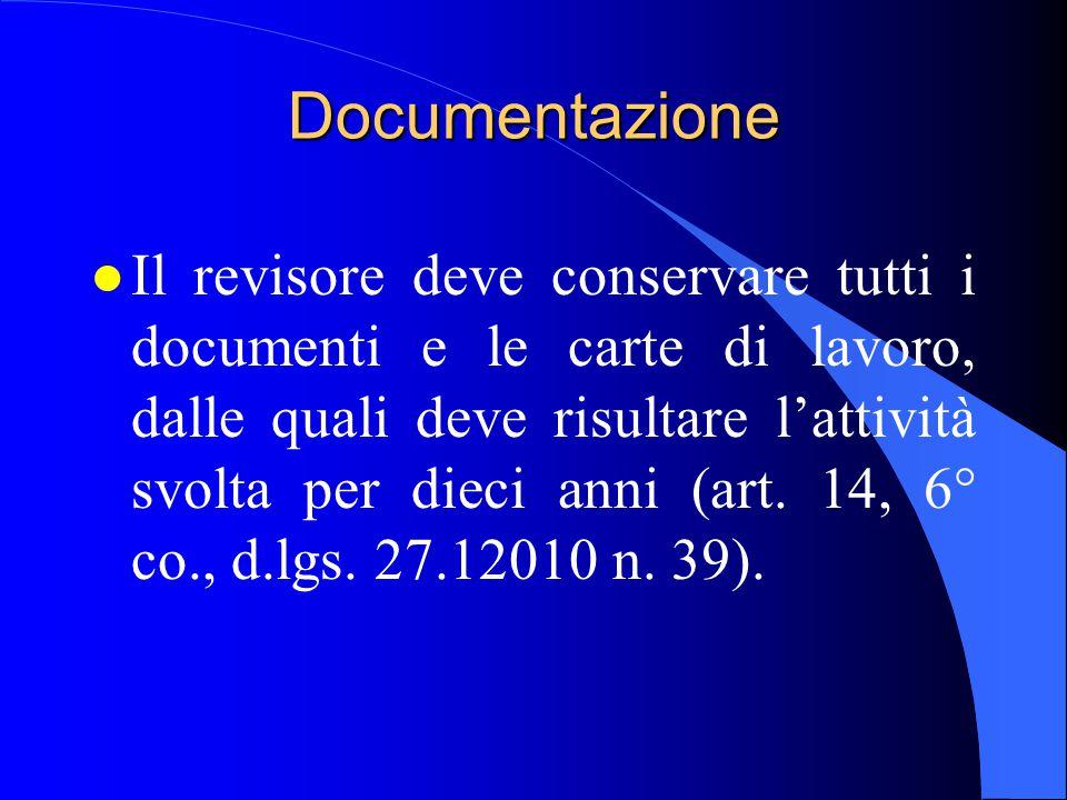 Documentazione
