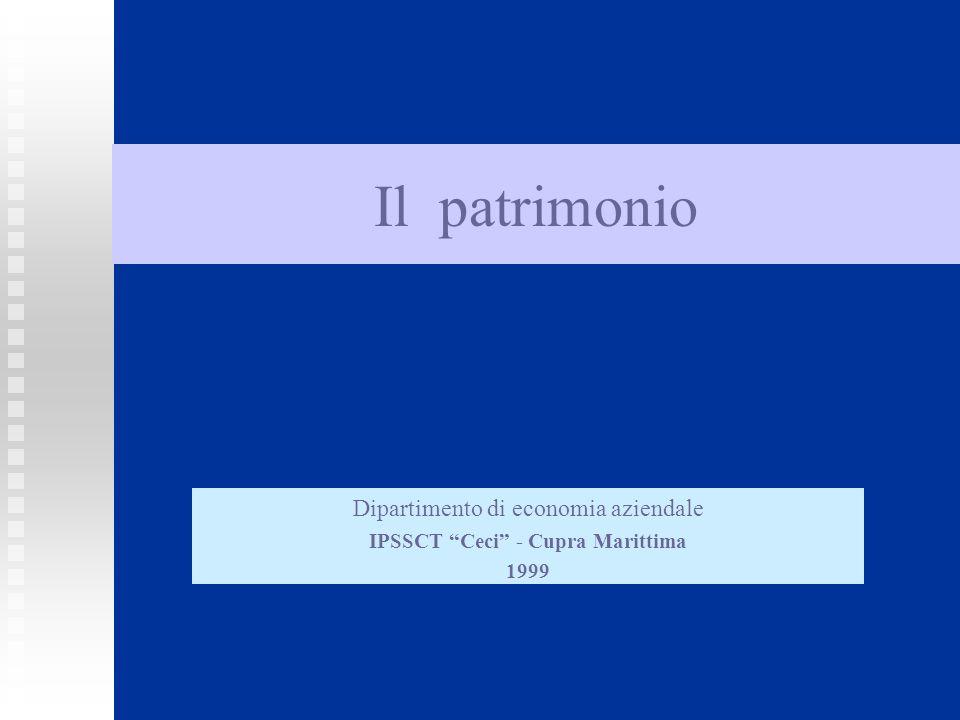 IPSSCT Ceci - Cupra Marittima