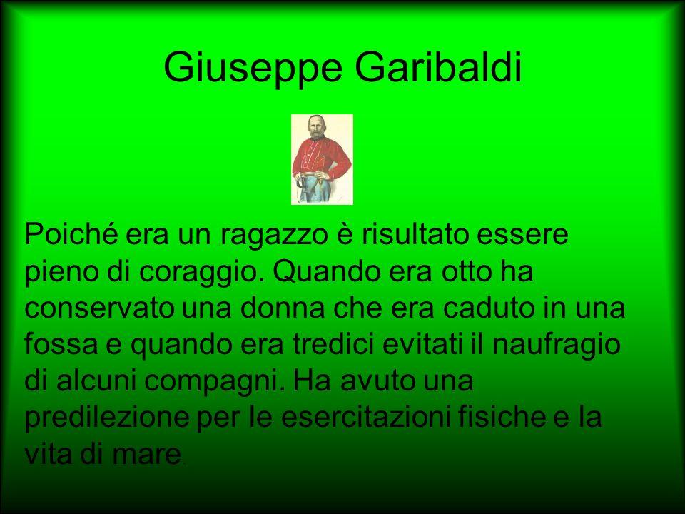 Giuseppe Garibaldi
