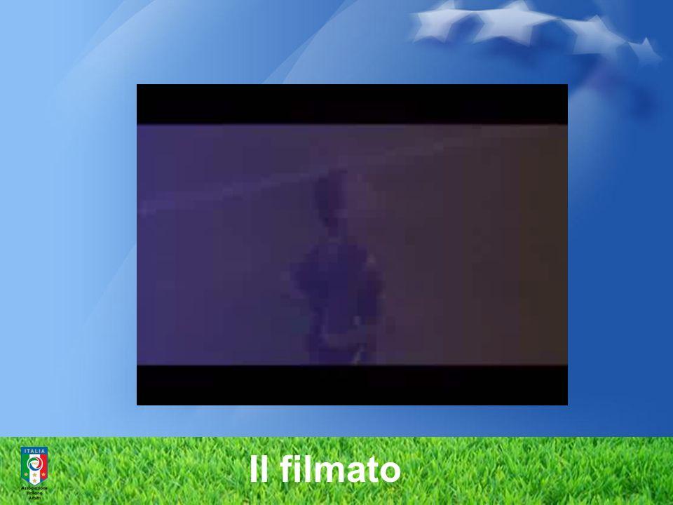 Il filmato
