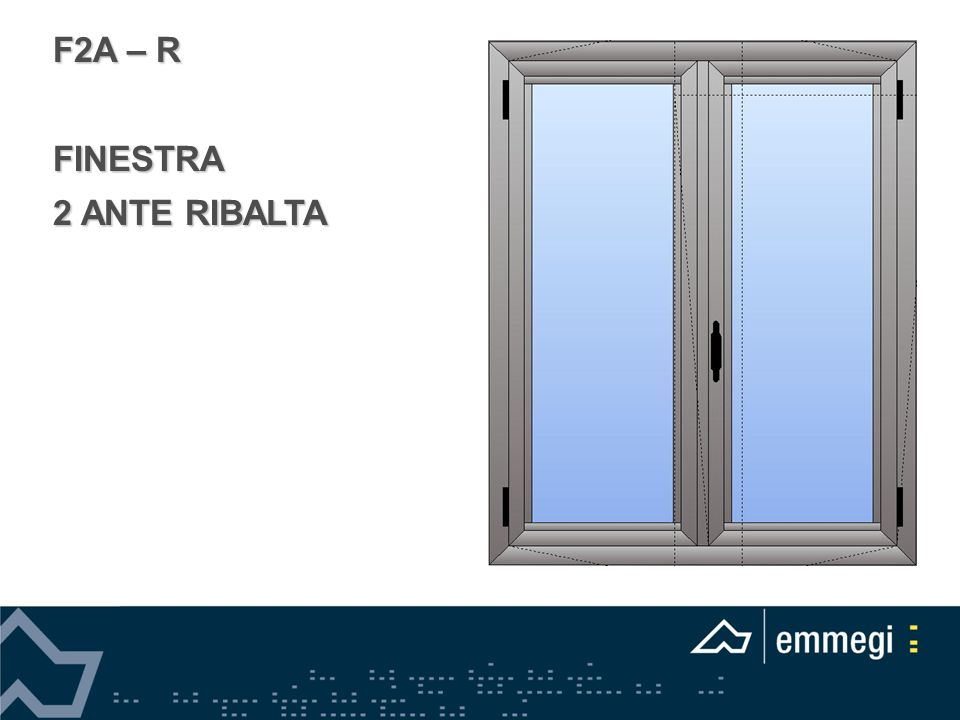 Mobile ce ppt scaricare for Finestra 2 ante