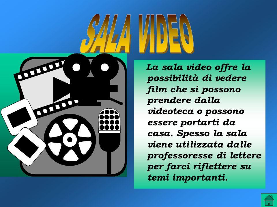 SALA VIDEO