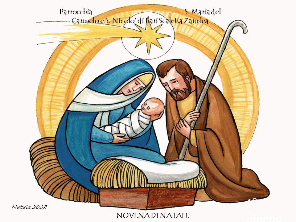 Parrocchia S. Maria del Carmelo e S. Nicolo' di Bari Scaletta Zanclea