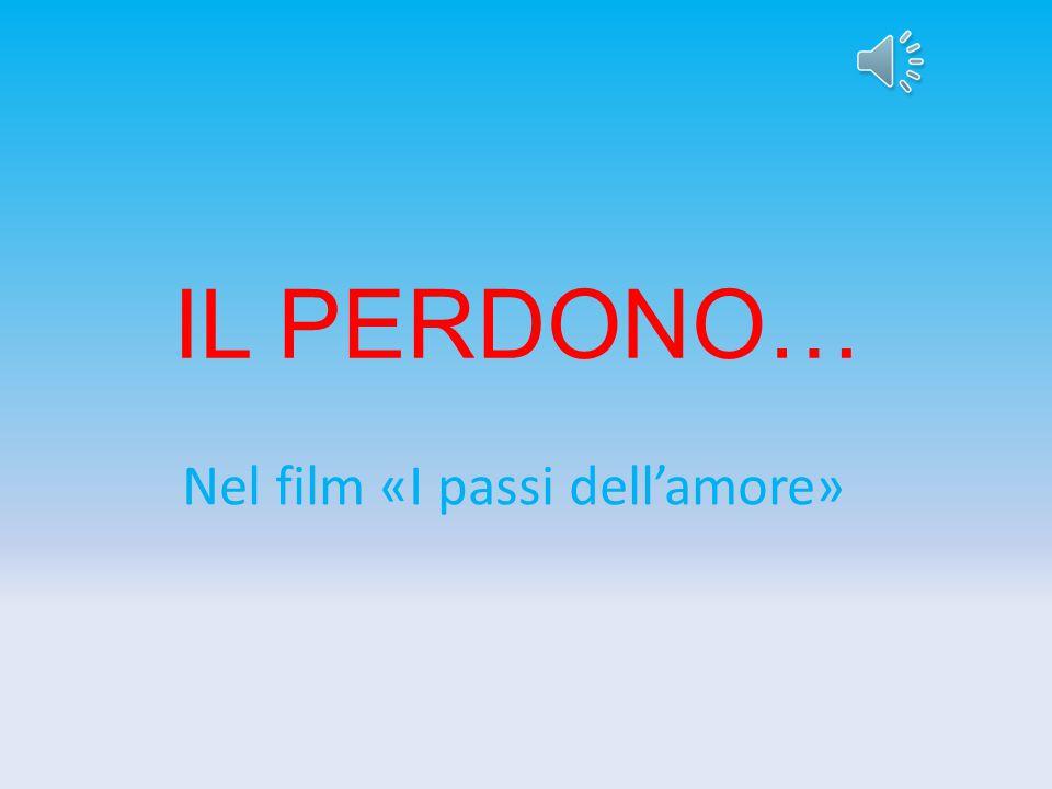 Super Nel film «I passi dell'amore» - ppt video online scaricare HH64